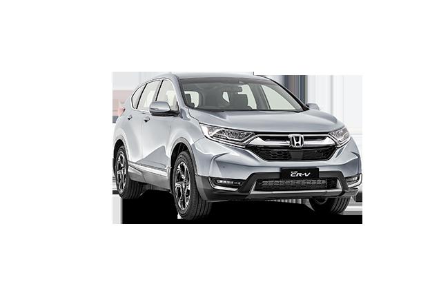 Honda CR-V | Botanic Auto Mall Sdn Bhd